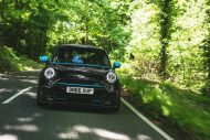 Mulgari Automotive Mini Cooper F56 SV Tuning 2017 14 190x127 280 PS & 393 NM im Mulgari Automotive Mini Cooper F56 SV