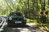 Mulgari Automotive Mini Cooper F56 SV Tuning 2017 15 190x127 280 PS & 393 NM im Mulgari Automotive Mini Cooper F56 SV