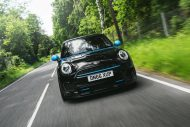 Mulgari Automotive Mini Cooper F56 SV Tuning 2017 21 190x127 280 PS & 393 NM im Mulgari Automotive Mini Cooper F56 SV