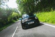 Mulgari Automotive Mini Cooper F56 SV Tuning 2017 22 190x127 280 PS & 393 NM im Mulgari Automotive Mini Cooper F56 SV
