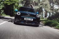 Mulgari Automotive Mini Cooper F56 SV Tuning 2017 25 190x127 280 PS & 393 NM im Mulgari Automotive Mini Cooper F56 SV