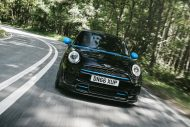 Mulgari Automotive Mini Cooper F56 SV Tuning 2017 31 190x127 280 PS & 393 NM im Mulgari Automotive Mini Cooper F56 SV