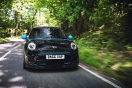 Mulgari Automotive Mini Cooper F56 SV Tuning 2017 38 190x127 280 PS & 393 NM im Mulgari Automotive Mini Cooper F56 SV