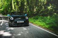 Mulgari Automotive Mini Cooper F56 SV Tuning 2017 39 190x127 280 PS & 393 NM im Mulgari Automotive Mini Cooper F56 SV