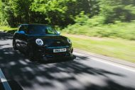 Mulgari Automotive Mini Cooper F56 SV Tuning 2017 4 190x127 280 PS & 393 NM im Mulgari Automotive Mini Cooper F56 SV