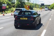 Mulgari Automotive Mini Cooper F56 SV Tuning 2017 5 190x127 280 PS & 393 NM im Mulgari Automotive Mini Cooper F56 SV