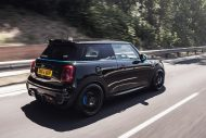Mulgari Automotive Mini Cooper F56 SV Tuning 2017 6 190x127 280 PS & 393 NM im Mulgari Automotive Mini Cooper F56 SV