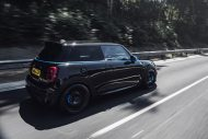 Mulgari Automotive Mini Cooper F56 SV Tuning 2017 7 190x127 280 PS & 393 NM im Mulgari Automotive Mini Cooper F56 SV