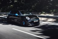 Mulgari Automotive Mini Cooper F56 SV Tuning 2017 8 190x127 280 PS & 393 NM im Mulgari Automotive Mini Cooper F56 SV