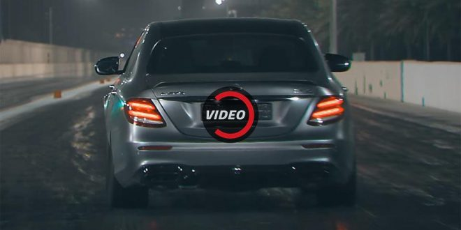 Video mercedes benz w213 e63s amg mit 679ps for Mercedes benz performance chips
