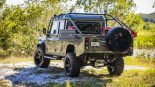 Project Viper Land Rover Defender LS3 V8 Tuning 11 155x87 Irre   Project Viper ist ein Land Rover Defender mit LS3 V8