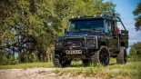 Project Viper Land Rover Defender LS3 V8 Tuning 16 155x87 Irre   Project Viper ist ein Land Rover Defender mit LS3 V8