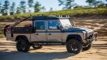 Project Viper Land Rover Defender LS3 V8 Tuning 2 155x87 Irre   Project Viper ist ein Land Rover Defender mit LS3 V8