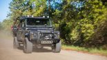 Project Viper Land Rover Defender LS3 V8 Tuning 20 155x87 Irre   Project Viper ist ein Land Rover Defender mit LS3 V8