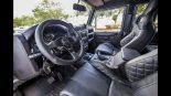 Project Viper Land Rover Defender LS3 V8 Tuning 6 155x87 Irre   Project Viper ist ein Land Rover Defender mit LS3 V8