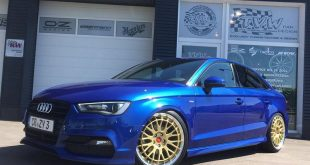 TVW CAR DESIGN Audi A3 Limo DLW Tuning 1 310x165 Tiefer BMW X4 M40i (F26) vom Tuner TVW Car Design