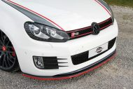 VW Golf 6 GTI Cabriolet Tuning Urban Motors 1 190x127 286PS VW Golf 6 GTI Cabriolet vom Tuner Urban Motors