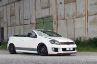 VW Golf 6 GTI Cabriolet Tuning Urban Motors 4 190x127 286PS VW Golf 6 GTI Cabriolet vom Tuner Urban Motors