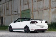 VW Golf 6 GTI Cabriolet Tuning Urban Motors 5 190x127 286PS VW Golf 6 GTI Cabriolet vom Tuner Urban Motors