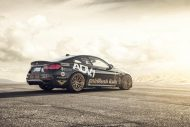 goldrush BMW M4 F82 ADV.1 Tuning 1 190x127 World Motorsports BMW M4 F82 Coupe auf ADV.1 Wheels