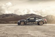 goldrush BMW M4 F82 ADV.1 Tuning 3 190x127 World Motorsports BMW M4 F82 Coupe auf ADV.1 Wheels