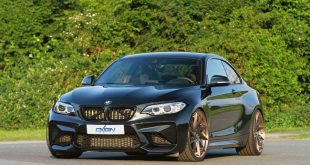 xXx Performance BMW M2 OXIGIN MP1 Tuning 7 310x165 xXx Performance   430PS BMW M2 auf OXIGIN MP1 Alu's