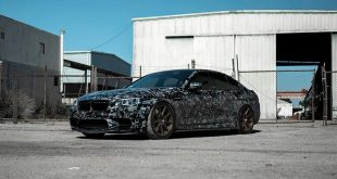 20 Zoll Zito ZF02 Wheels BMW M5 F10 Folierung Digital Camouflage 23 310x165 Zito Wheels ZF02 Felgen am 2017 Audi R8 V10 Coupe