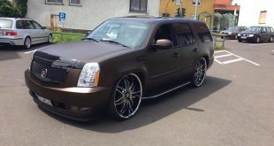 28 Zoll La Chanti Felgen Cadillac Escalade Tuning 11 310x165 Rohana RFX10 Felgen am Audi RS4 by La Chanti Performance