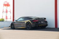 Audi R8 V10 2017 Folierung Zito ZF02 Wheels Tuning 10 190x127 Zito Wheels ZF02 Felgen am 2017 Audi R8 V10 Coupe