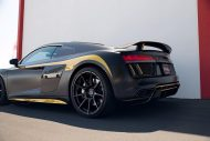 Audi R8 V10 2017 Folierung Zito ZF02 Wheels Tuning 11 190x127 Zito Wheels ZF02 Felgen am 2017 Audi R8 V10 Coupe