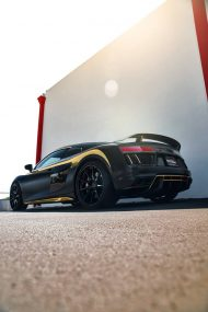 Audi R8 V10 2017 Folierung Zito ZF02 Wheels Tuning 13 190x285 Zito Wheels ZF02 Felgen am 2017 Audi R8 V10 Coupe