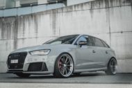Audi RS3 Widebody Vossen Work Tuning 3 190x127 Perfekt   Audi RS3 Widebody auf Vossen Wheels by cartech