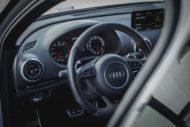 Audi RS3 Widebody Vossen Work Tuning 4 190x127 Perfekt   Audi RS3 Widebody auf Vossen Wheels by cartech
