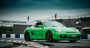 Autowerks Bangkok Porsche Cayman S 987 Track Car Tuning 3 310x165 390 PS & 535 NM im BMW ActiveHybrid 3 by Autowerks