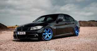 BMW E90 Limo Z Performance ZP.10 Tuning 4 310x165 Anders   BMW E90 Limo auf Z Performance ZP.10 Alu's