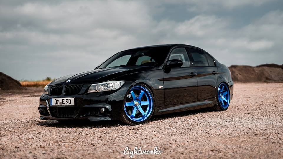bmw e90 limo z performance tuning 4 tuningblog. Black Bedroom Furniture Sets. Home Design Ideas