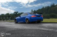 BMW E92 M3 ESS Kompressor HRE P101 Tuning 1 190x126 Mächtig   650PS BMW E92 M3 Coupe auf HRE P101 Felgen