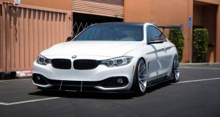 BMW F32 435i GT4 Style Carbon Bodykit Tuning 1 310x165 Fett BMW M2 F87 Coupe mit PSM Dynamic Widebody