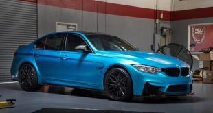BMW F80 M3 Vorsteiner VFF 107 Carbon Bodykit Tuning 5 310x165 Fett BMW M2 F87 Coupe mit PSM Dynamic Widebody