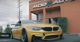 BMW F82  MENACE M4  Tuning ModBargains 310x165 Oberhammer   ModBargains BMW E92 M3 in Melbourne Rot