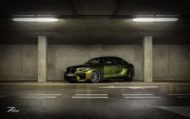 BMW M2 F87 Coupe Tuning ZP.Nine 5 190x119 Z Performance ZP2.1 Alu's am GECKO BMW F87 M2 Coupe