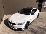 BMW M4 F82 Vorsteiner Bodykit Tuning 12 190x143 RACE! South Africa   BMW M4 F82 Coupe mit Bodykit