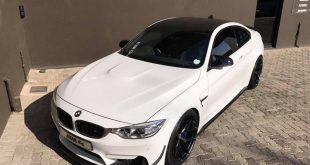 BMW M4 F82 Vorsteiner Bodykit Tuning 12 310x165 Oberhammer   Patina 1966 Chevy C10 auf Forgiato Wheels
