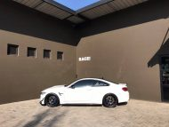BMW M4 F82 Vorsteiner Bodykit Tuning 3 190x143 RACE! South Africa   BMW M4 F82 Coupe mit Bodykit