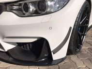 BMW M4 F82 Vorsteiner Bodykit Tuning 5 190x143 RACE! South Africa   BMW M4 F82 Coupe mit Bodykit
