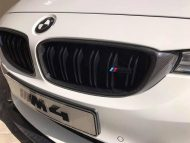 BMW M4 F82 Vorsteiner Bodykit Tuning 6 190x143 RACE! South Africa   BMW M4 F82 Coupe mit Bodykit