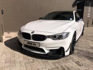 BMW M4 F82 Vorsteiner Bodykit Tuning 7 190x143 RACE! South Africa   BMW M4 F82 Coupe mit Bodykit