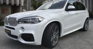 BMW X5 xDrive40e F15 MANHART Performance 7 310x165 Vorschau: Manhart Performance BMW M5 F90 Tuning