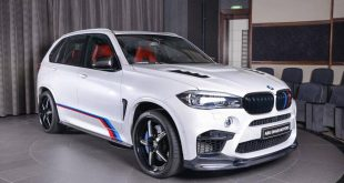 BMW X5M F85 Schnitzer 3D Design Tuning 12 310x165 Snapper Rocks Blue BMW 440i Gran Coupe mit M Parts