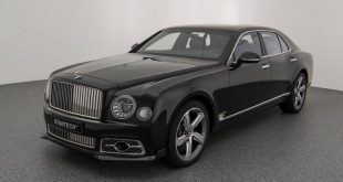 Bentley Mulsanne Bodykit STARTECH Tuning 7 310x165 Range Rover Sport Facelift mit Widebody Kit by STARTECH